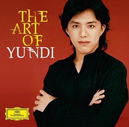 Yundi Li, Andrew Davis, Berliner Philharmoniker, Philharmonia Orchestra, Seiji Ozawa: Yundi Li - The Art Of Yundi - CD