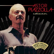 Astor Piazzolla: Collector - CD