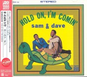 Sam & Dave: Hold On I'm Coming - CD