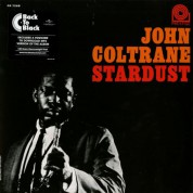 John Coltrane: Stardust - Plak