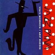 Vince Mendoza, Arif Mardin, WDR Big Band: Jazzpaña - CD