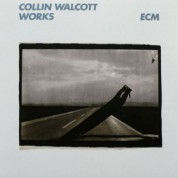 Collin Walcott: Works - CD