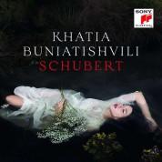 Khatia Buniatishvili: Schubert - CD