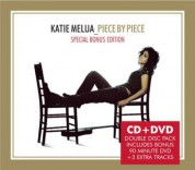 Katie Melua: Piece by Piece - Special Bonus Edition - CD