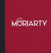 Moriarty: Epitaph - CD