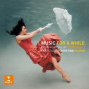 Christina Pluhar: Music for a While - CD