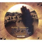 Sahra: Rhythm Percussion - CD