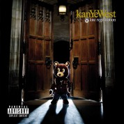 Kanye West: Late Registration - Plak