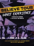 Çeşitli Sanatçılar: Believe Tour Dance Experience - DVD