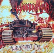 Warbringer: War Without End - Plak