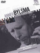 Anner Bylsma - Playing & teaching (A movie proposed by François Manceaux & Olivier Bernager) - DVD