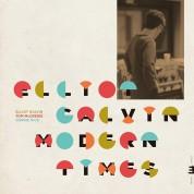 Elliot Galvin: Modern Times - Plak