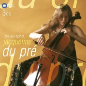 Jacqueline du Pre - The Very Best of - CD