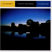 Pat Metheny: A Map of the World - CD