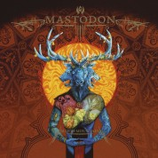 Mastodon: Blood Mountain - CD
