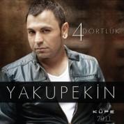 Yakup Ekin: 4 Dörtlük - CD