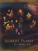 Robert Plant, The Band Of Joy: Live - DVD