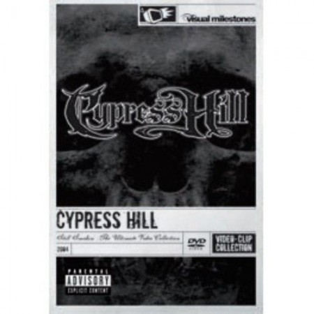Cypress Hill: Still Smokin': The Ultimate Video-Collection - DVD