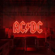 AC/DC: Power Up (Opaque Red Vinyl) - Plak
