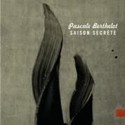 Pascale Berthelot: Saison Secrète - CD