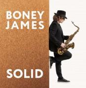 Boney James: Solid - CD