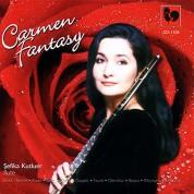 Sefika Kutluer: Carmen Fantasy - CD