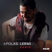 Apolas Lermi: Santa - CD