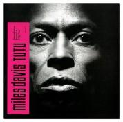 Miles Davis: Tutu - Plak