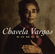 Chavela Vargas: Somos - CD