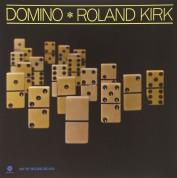 Rahsaan Roland Kirk: Domino - Plak