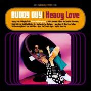 Buddy Guy: Heavy Love - Plak