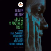 Oliver Nelson Sextet: The Blues And The Abstract Truth - Plak