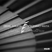 Erdal Akkaya, Jeronimo Maya: Yel İzi / Windtrace - CD