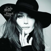 Carla Bruni: French Touch (Limited-Deluxe-Edition) - CD