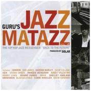 Guru's Jazzmatazz: Vol.4 - CD