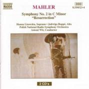 Antoni Wit: Mahler, G.: Symphony No. 2,