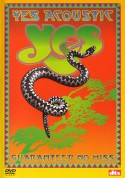 Yes - Acoustic - DVD