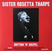 Sister Rosetta Tharpe: Rhythm 'N' Gospel - Plak