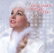 Jenny Evans: Christmas Songs - CD