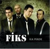 Fiks: İlk Perde - CD