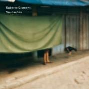 Egberto Gismonti: Saudaçoes - CD