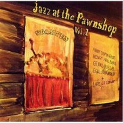 Arne Domnerus: Jazz At The Pawnshop Vol. 1 - Plak