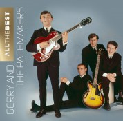 Gerry & The Pacemakers: All The Best - CD