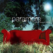 Paramore: All We Know Is Falling - CD
