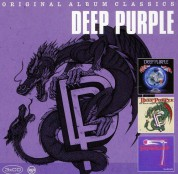 Deep Purple: Original Album Classics - CD