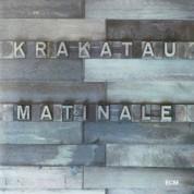 Krakatau: Matinale - CD