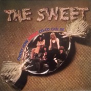 The Sweet: Funny How Sweet Co-Co Can Be - Plak