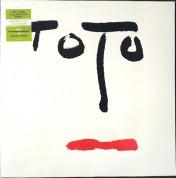 Toto: Turn Back - Plak