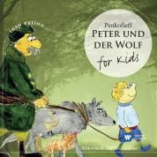 Willy Millowitsch, Orchester der Beethovenhalle Bonn, Oslo Philharmonic Orchestra, Dennis Russell Davies, Mariss Jansons: Prokofiev: Peter Und Der Wolf - CD