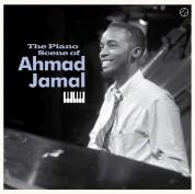 Ahmad Jamal: The Piano Scene Of Ahmad Jamal + 2 Bonus Tracks! - Plak